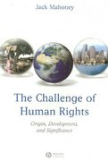 The Challenge of Human Rights 1st edition 9781405152419 1405152419