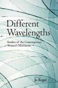 Different Wavelengths 1st edition 9780415948791 0415948797