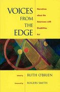 Voices from the Edge 1st Edition 9780195156874 0195156870