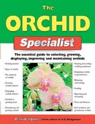 The Orchid Specialist 0 9781843309505 1843309505