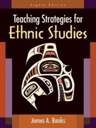Teaching Strategies for Ethnic Studies 8th Edition 9780205594276 0205594271