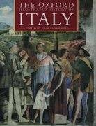 The Oxford Illustrated History of Italy 1st Edition 9780192854445 0192854445