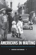 Americans in Waiting 1st Edition 9780195336085 0195336089