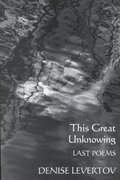This Great Unknowing 0 9780811214582 0811214583
