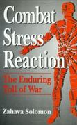 Combat Stress Reaction 1st edition 9780306442797 0306442795