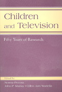 Children and Television 1st edition 9780805841398 0805841393