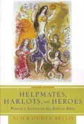 Helpmates, Harlots, and Heroes, Second Edition 2nd Edition 9780664230289 0664230288