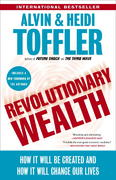 Revolutionary Wealth 1st Edition 9780385522076 038552207X