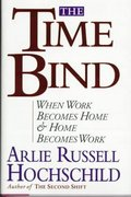 The Time Bind 1st edition 9780805044706 0805044701