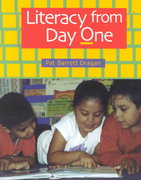 Literacy from Day One 0 9780325003436 0325003432