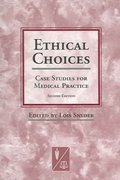 Ethical Choices 2nd edition 9781930513570 1930513577