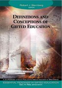 Definitions and Conceptions of Giftedness 1st Edition 9781412904278 1412904277