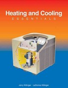 Heating and Cooling Essentials 3rd edition 9781566379656 1566379652