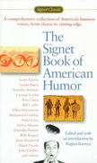 American Humor, The Signet book of 0 9780451527516 0451527518