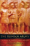 The Roman Army 1st Edition 9780195328783 0195328787