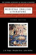 The Oxford Anthology of English Literature 2nd Edition 9780195134926 0195134923