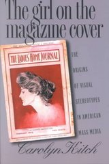 The Girl on the Magazine Cover 1st Edition 9780807849781 0807849782