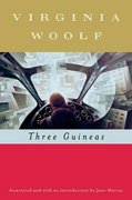 Three Guineas (Annotated) 1st Edition 9780544409842 0544409841