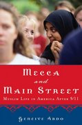 Mecca and Main Street 1st Edition 9780195332377 0195332377