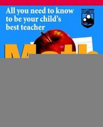 Math for Your First- and Second-Grader 1st edition 9780471042426 0471042420