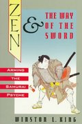 Zen and the Way of the Sword 0 9780195092615 0195092619