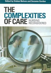 The Complexities of Care 1st edition 9780801473227 0801473225