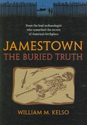 Jamestown, the Buried Truth 0 9780813925639 0813925630