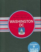 The Little Black Book of Washington, D.C. 0 9781593598686 1593598688