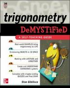 Trigonometry Demystified 1st edition 9780071416313 0071416315