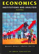 Economics 4th edition 9781567656633 1567656633