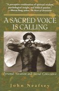 A Sacred Voice Is Calling 1st Edition 9781570756450 1570756457