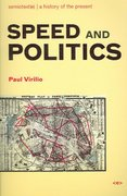 Speed and Politics 2nd edition 9781584350408 1584350407
