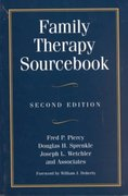 Family Therapy Sourcebook 2nd edition 9781572301511 1572301511