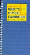 Rapid Access Guide To Physical Examination 2nd Edition 9780323001281 0323001289