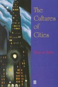 The Cultures of Cities 1st Edition 9781557864376 1557864373