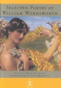The Selected Poetry of William Wordsworth 0 9780679642244 0679642242