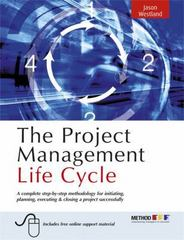 The Project Management Life Cycle 0 9780749449377 0749449373