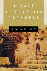 A Tale of Love and Darkness 1st Edition 9780156032520 015603252X