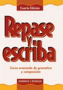 Repase y escriba 4th edition 9780471202134 0471202134