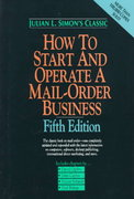 How to Start and Operate a Mail-Order Business 5th edition 9780070575653 0070575657