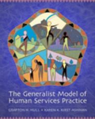 The Generalist Model of Human Services Practice (with InfoTrac) 1st edition 9780534512736 0534512739