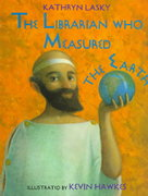 The Librarian Who Measured the Earth 0 9780316515269 0316515264