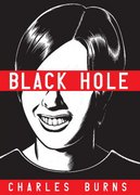Black Hole 1st Edition 9780375714726 0375714723