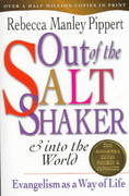 Out of the Saltshaker and into the World 20th Edition 9780830822201 0830822208