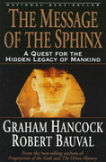 The Message of the Sphinx 1st edition 9780517888520 0517888521