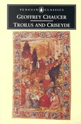 Troilus and Criseyde 1st Edition 9780140442397 0140442391