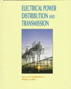 Electrical Power Distribution and Transmission 1st Edition 9780132499477 0132499479