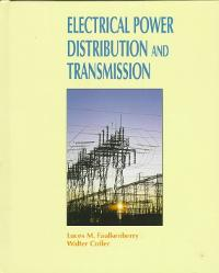M electrical distribution power transmission luces and faulkenberry pdf
