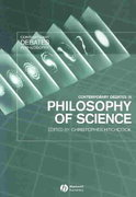 Contemporary Debates in Philosophy of Science 1st edition 9781405101523 1405101520