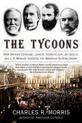 The Tycoons 1st Edition 9781429935029 1429935022